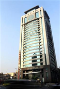 大舜丽池酒店-室内空气检测