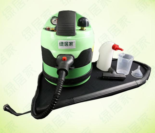 高温蒸汽消毒机
